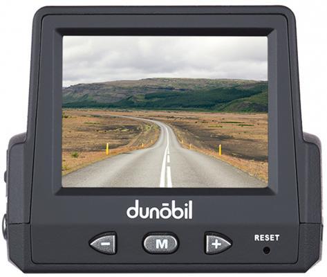 Dunobil Atom Duo автомобильный видеорегистратор dunobil chrom duo