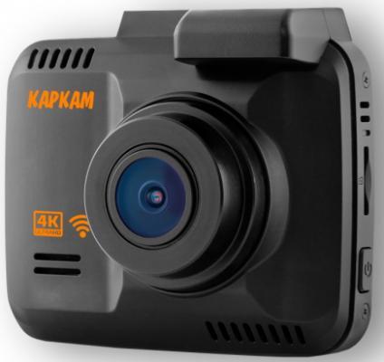 КАРКАМ M5 видеорегистратор автомобильный 4K Ultra HD каркам nano новинка видеорегистратор автомобильный