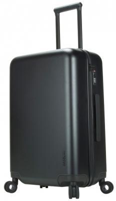 Чемодан Универсальная Incase Novi 4 Wheel Hubless 31 поликарбонат черный INTR100298-BLK сумка рюкзак универсальная incase tracto split duffel s нейлон черный intr20045 blk
