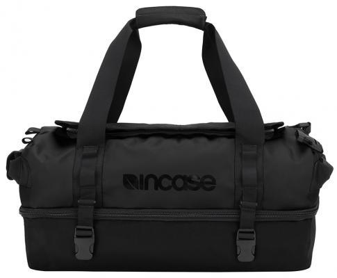 Сумка-рюкзак Универсальная Incase TRACTO Split Duffel S нейлон черный INTR20045-BLK яндекс