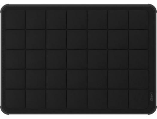 Чехол LAB.C Bumper sleeve для MacBook Air 13 iPad Pro 12.9 чёрный LABC-456-BK чехол lab c bumper sleeve для macbook air 13 ipad pro 12 9 чёрный labc 456 bk