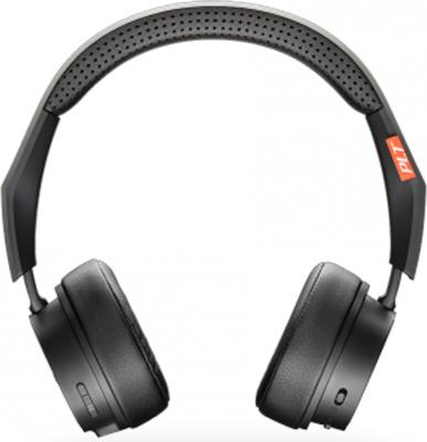 Наушники Plantronics BackBeat Fit 500 черный зеленый наушники plantronics backbeat pro 2 se