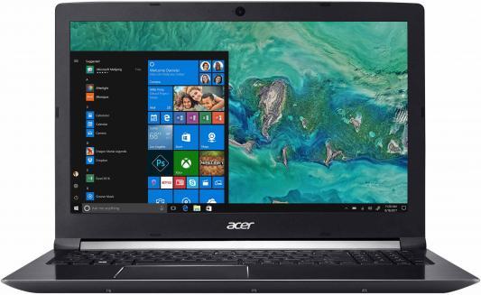Ноутбук Acer Aspire 7 A717-71G-76YX (NH.GTVER.004) ноутбук acer aspire f5 573g 509x nx gfjer 004 nx gfjer 004