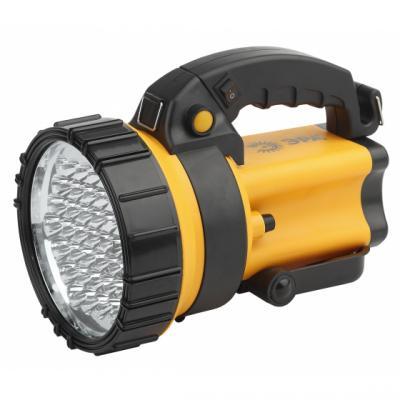ЭРА Б0031034 Фонарь-прожектор PA-603 АЛЬФА {36 светодиодов, аккумулятор литий 3Ач, ЗУ 220V+12V} фонарь тормоза 2011 mazda3 brearking 8w 12v 2