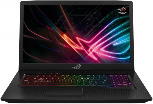 Ноутбук ASUS ROG SCAR Edition GL703GS-E5062T (90NR00E1-M01950) gl703gs e5062