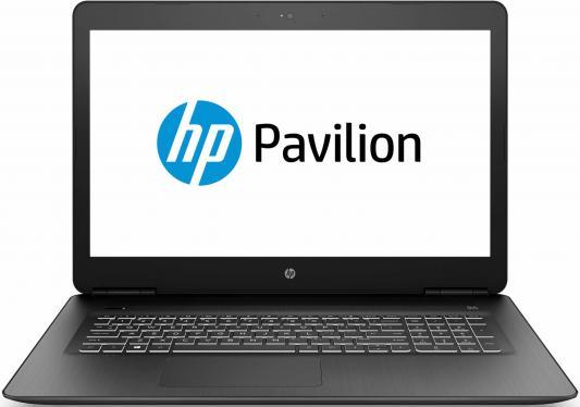 Ноутбук HP Pavilion Gaming 17-ab406ur (4GT23EA) ноутбук hp 17 y021ur x7j08ea