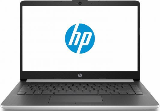 Ноутбук HP 14-cf0006ur (4JU70EA) ноутбук hp 14 ce0024ur 4gw21ea