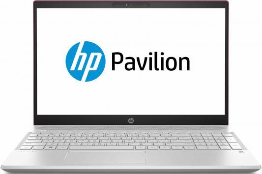 Ноутбук HP Pavilion 15-cw0023ur (4MY02EA) brazil br keyboard for samsung np rv511 rv509 rv515 rv520 laptop keyboard with palmrest case cover