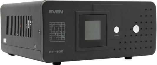 SVEN Источник бесперебойного питания SVEN RT-500 sven stream r