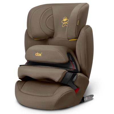 Автокресло CBX by Cybex Aura-Fix (truffy brown) ламинатор fellowes lunar a3 75х125мкм 30см мин fs 57425