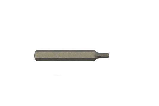 Бита ROCK FORCE RF-1747505 вставка 3/8dr 6-гранная 5х75мм /1/10/100 насос gidro force cp32 6 180mm