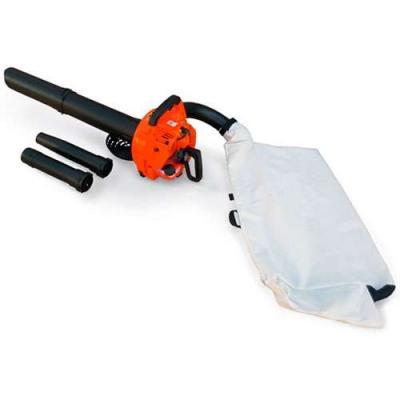 Воздуходувка EXPERT Blower 26 Vac пылесос бензиновый 2-хтакт. 26см3 5.4кг воздуходувка пылесос shop vac blower vac 25 9633642