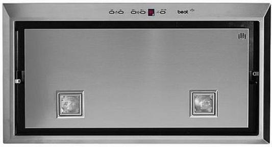 Вытяжка BEST PASC 580 275мм нерж.сталь дисплей встраиваемая цены онлайн