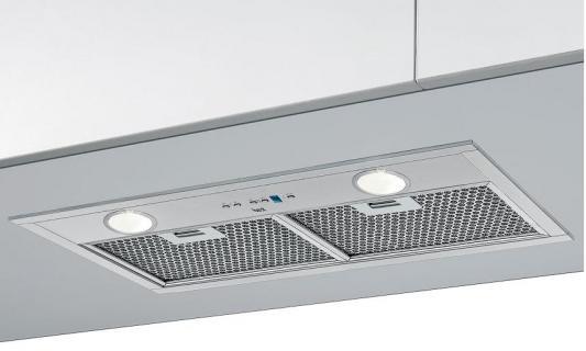 Вытяжка встраиваемая Best QUADRA XS 52 серебристый шатура franke вытяжка fdl 664 xs 110 0017 937