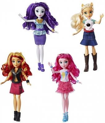 Купить Кукла EG Кукла в ас-те, HASBRO, 28 см, пластик, текстиль, Классические куклы и пупсы