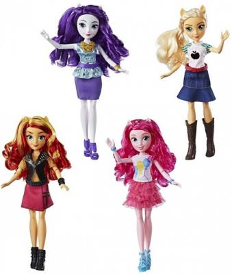 Кукла EG Кукла в ас-те hasbro кукла рапунцель принцессы дисней