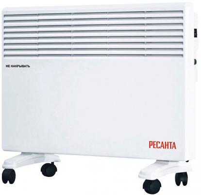 Конвектор Ресанта ОК-2000Е 2000 Вт белый конвектор ресанта ок 2000
