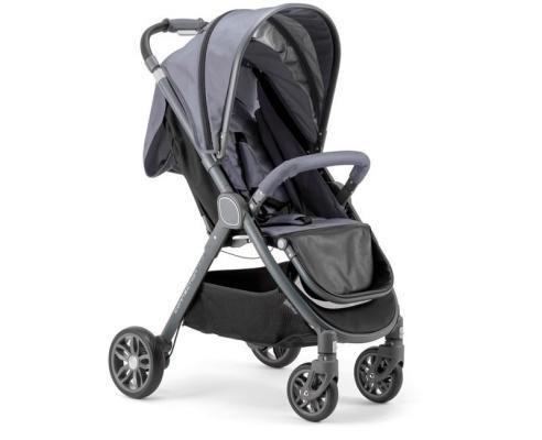 Прогулочная коляска Pali Connection 4.0 (сorries grey) прогулочная коляска stiony с2w 18 blue grey