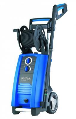 Мойка высокого давления NILFISK P 150.2-10 X-TRA EU мойка nilfisk p 150 2 10 x tra 128470129