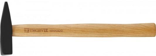 Молоток слесарный THORVIK WHH300 с деревянной рукояткой 300 гр