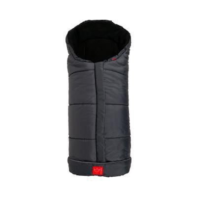 Купить Конверт флисовый Kaiser Iglu Thermo Fleece (anthracite), 100 х 45 см., унисекс, Конверты