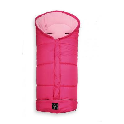 Конверт флисовый Kaiser Iglu Thermo Fleece (pink) конверт флисовый kaiser jooy microfleece pink light grey