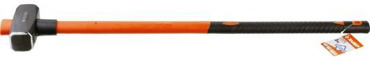 Кувалда ЗУБР Мастер 20111-3 3 кг с фиберглассовой рукояткой стоимость