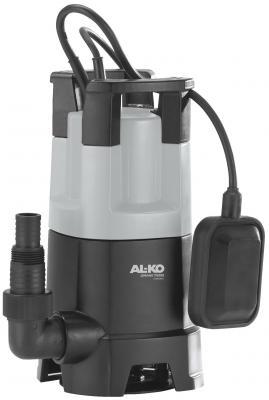 Насос погружной AL-KO Drain 7200 Classic 430Вт 7200л/ч глубина 5м высота 6м насос погружной al ko drain 12000 comfort 850вт 12000л ч