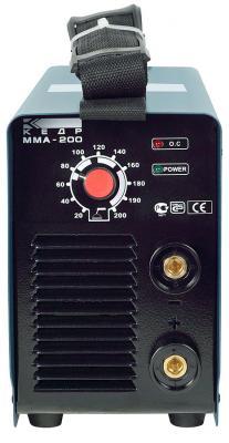 Сварочный инвертор Кедр MMA-200