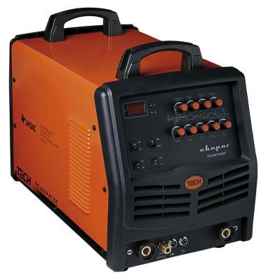 цена на Инвертор сварочный СВАРОГ TECH TIG 200 P AC/DC (E101) 4600ВА 220В 10-200А 5мм 20кг