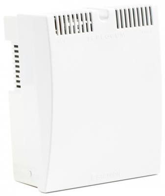 Стабилизатор напряжения Teplocom ST – 1515 1 розетка teplocom стабилизатор напряжения для котла teplocom st 222 500