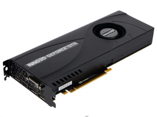 Видеокарта 11Gb <PCI-E> Inno3D GeForce GTX 1080 Ti Jet N108T-2DDN-Q6MN <GTX1080Ti, GDDR5X, 352bit, HDCP, DVI, HDMI, 3*DP, Retail> видеокарта palit geforce® gtx 1080 ti pa gtx1080ti gamerock 11g 11гб gddr5x retail