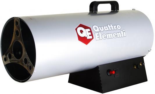 Тепловая пушка Quattro Elementi 243-943 QE 2000 Вт серый цена и фото