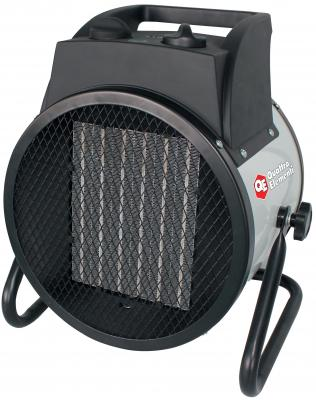 Тепловентилятор Quattro Elementi QE-5000 C 5000 Вт серый biolite solarpanel 5 spa1001