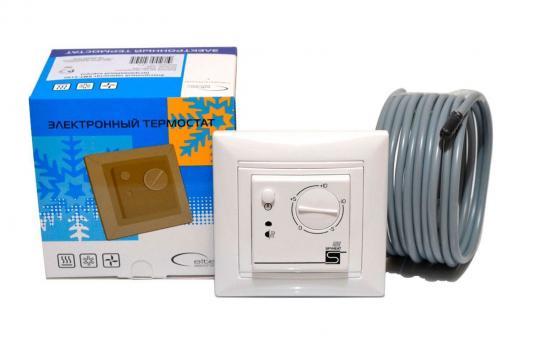 цена на Терморегулятор SPYHEAT SMT-514D электронный -10до+10С