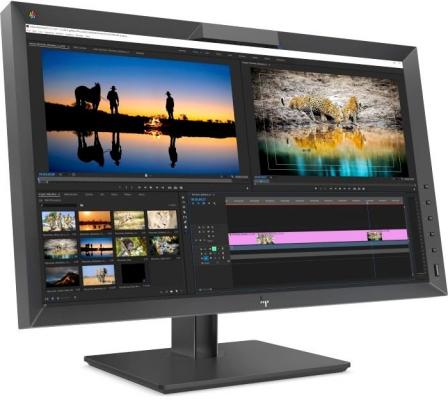 HP DreamColor Z27x G2 Display