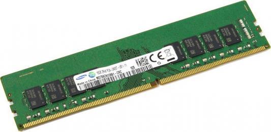 Оперативная память 16Gb (1x16Gb) PC4-19200 2400MHz DDR4 DIMM CL17 Samsung M378A2K43BB1-CRC модуль памяти samsung ddr4 dimm 2400mhz pc4 19200 8gb m378a1k43bb2 crc