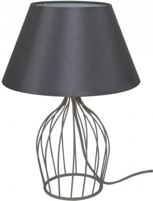 Настольная лампа FILLY E27X1X60W BLACK 1310/1T автомобильная лампа j power sj6smd 36mm