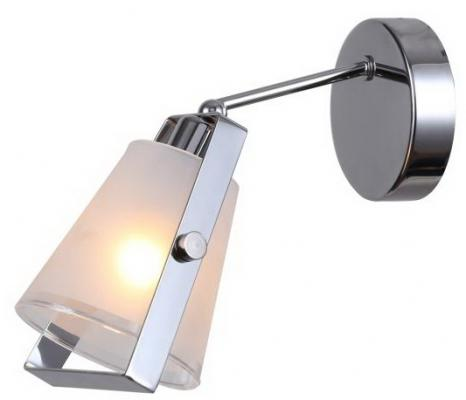 Светильник настенный GEE E14X1X40W CHROME 1106/1W