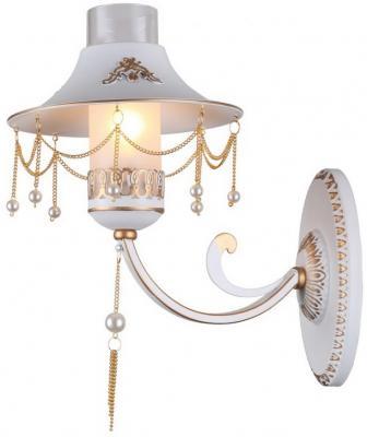 Светильник настенный KORMORAN E14X1X40W WHITE 1105/1W светильник настенный j light 1208 1w