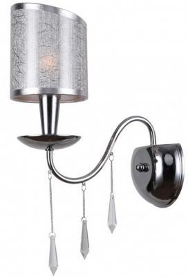 Светильник настенный DELLA E14X1X40W CHROME 1760/1W светильник настенный j light 1208 1w