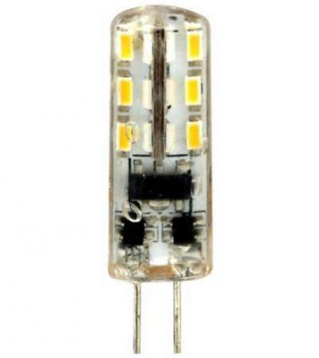 Лампа светодиодная FERON 25448 (2W) 12V G4 4000K, LB-420 бра colosseo susanna 80311 2w