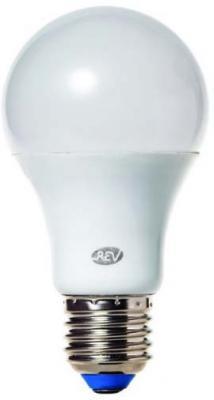 Фото - Лампа светодиодная REV RITTER 32345 7 5Вт E27 420лм 4000К холодный свет лампа светодиодная 5вт gu10 par16 220в rev 4000к