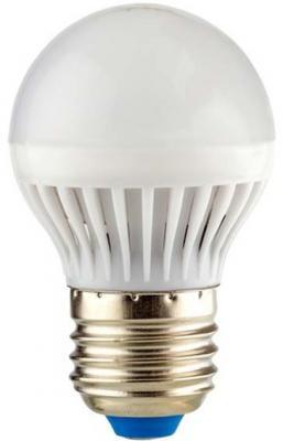 Лампа светодиодная REV RITTER 32342 6 7Вт E27 600лм 2700К теплый свет kinklight 0215t 6 04 70