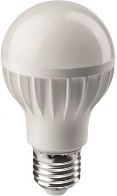 Лампа светодиодная ОНЛАЙТ 388160 10Вт 230в e27 4000k лампа светодиодная онлайт 388147 6вт 230в e27 2700k