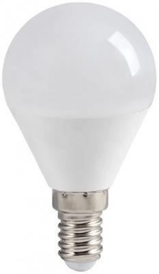 Лампа светодиодная шар Маяк B45/E14/6W/3000K E14 6W 3000K лампа светодиодная маяк b45 e14 6w 4000k шар матовый е14 аc 175 250v 6w