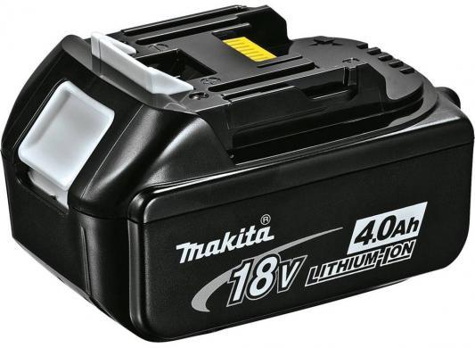 Аккумулятор для Makita Li-ion Дрель-шуруповерты DDF451, DDF453, DDF454, DDF456, DDF458, DDF459 charger for makita li ion battery bl1830 bl1430 dc18rc dc18ra dc18rct 100 240v 50 60hz