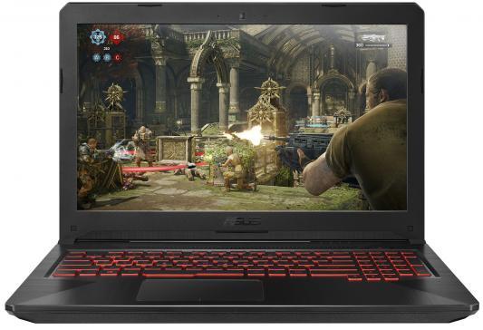 Ноутбук ASUS TUF Gaming FX504GM-EN022T