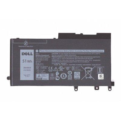 Primary Battery 3-cell 42W/HR for Latitude 5280/5290/5480/5490/5580/5590 11 1v 65wh original laptop battery vv0nf for dell latitude e5440 e5540 notebook free shipping vv0nf vjxmc genuine bateria