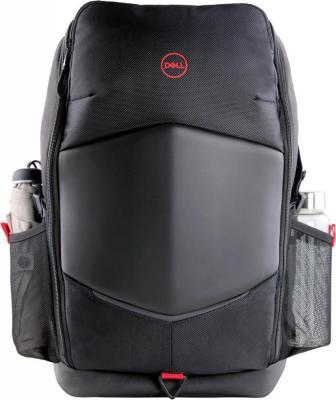 """Рюкзак для ноутбука 17.3"""" DELL Pursuit нейлон черный 460-BCKK"""